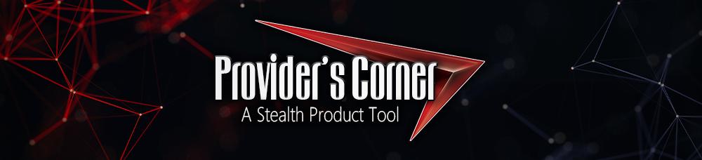 Stealth Products CEU Program